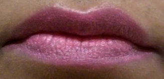 Lip swatch3