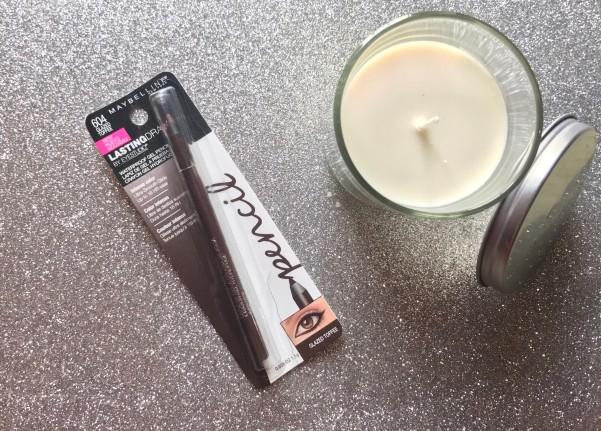 Maybelline New York Lasting Drama Waterproof Gel Pencil | Glazed Toffee
