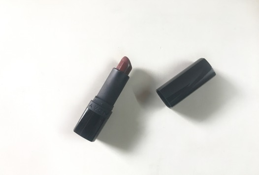 AVON True Color Perfect Matte Lipstick Chocolate Crush