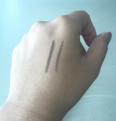 Faces Ultime Pro Eyebrow Pencil Swatch