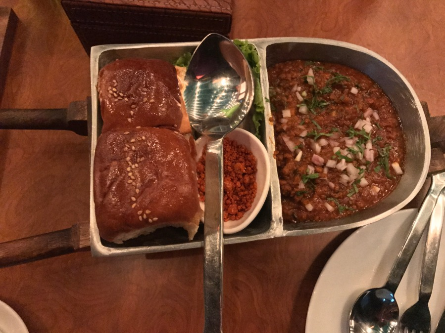 Bombay Bar CP Delhi Review Ms Meehnia